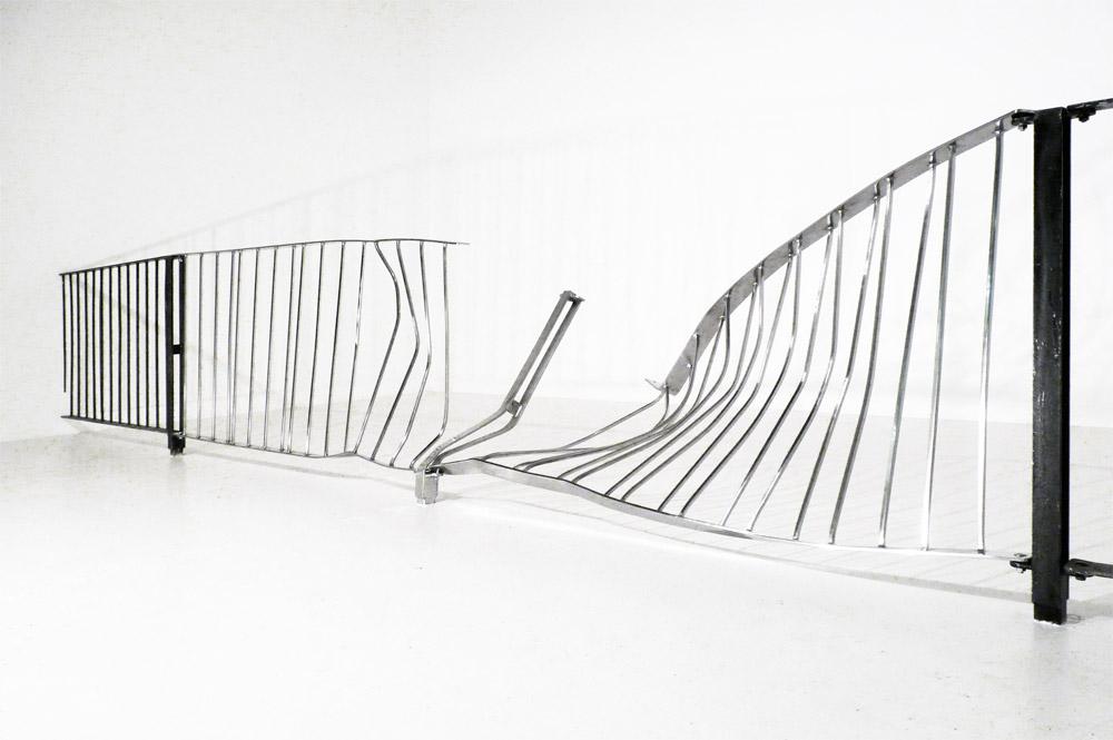 Michael Croft Art Installation, Sculpture