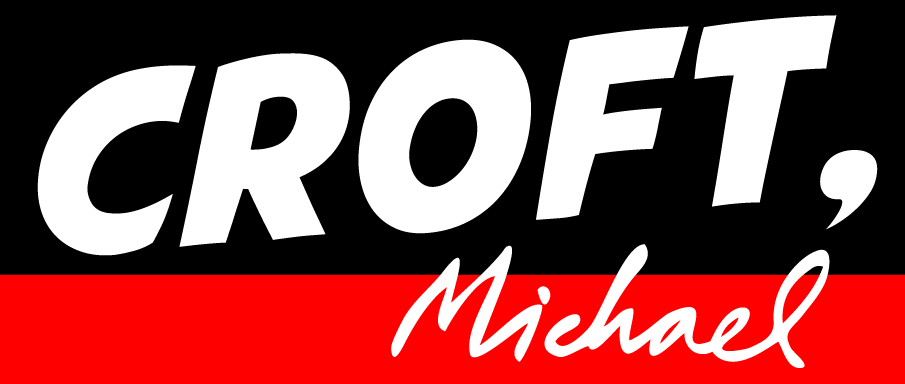 Michael Croft Artist Logo