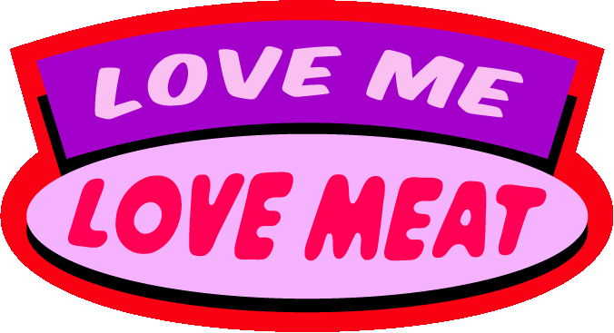 Hackney FArm | Love Me Love Me | Product Name Design